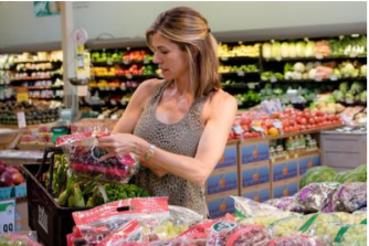 The Healthy Way to Grocery Shop